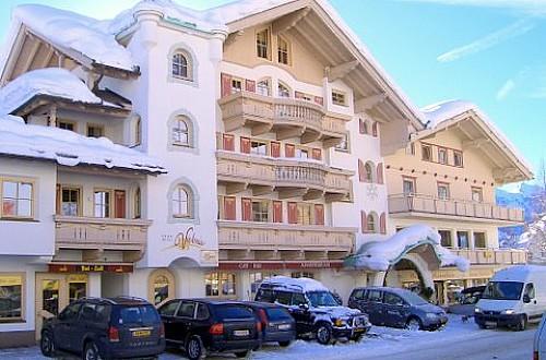 hotel Gerlos - mooi en fijn