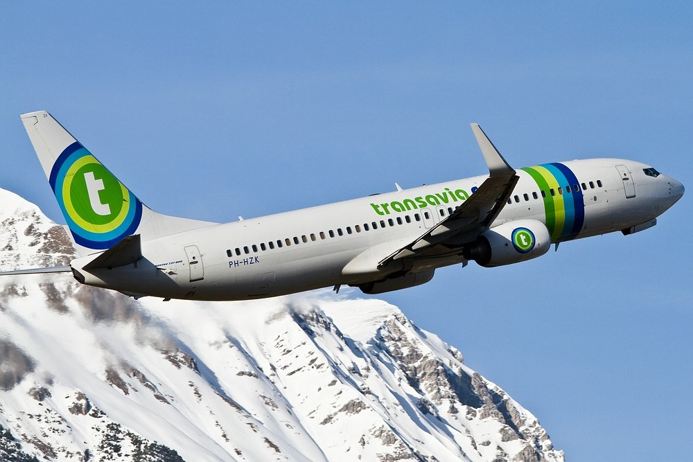 vliegtuig naar Gerlos - Gerlos vliegen